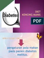 DIET PPT