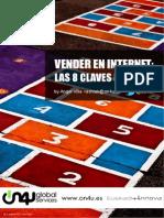 Vender en Internet - Las 8 Claves Del Éxito