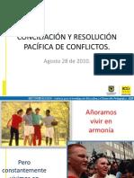 conciliacinyresolucinpacificadeconflictos-100828061903-phpapp02