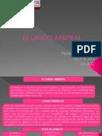ellaudoarbitral-121102121251-phpapp02