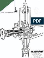 A Er Motor Manual