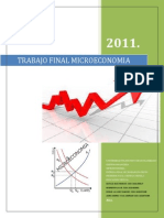 Trabajo Final de Microeconomia