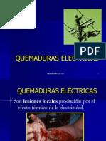06. Quemaduras Eléctricas