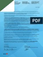 Modificari de Pret Aplicabile Clientilor PF