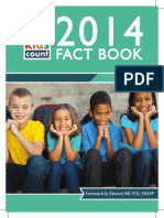 Mississippi Kids Count 2014 Fact Book
