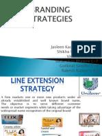 Hul branding strategies