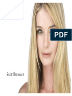 Sadie Brummer - Headshot