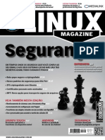 Linux New Mwdia - Segurança
