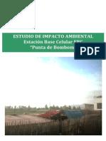 Eia- Ebc Punta Bombom