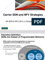 2013 Infonetics Iir Sdns and Nfv 2013 2 Oct Final