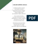 Poesia de Quiñonez