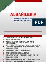 Curso de Albañileria - Ayuda