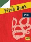 Sweeto Burrito Pitch Book