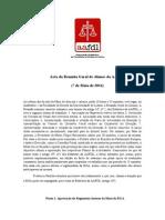 ActaRGA 20140507 Prop