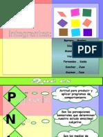 pnl (programacion neurolinguistica)