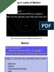 Chap 3 Laws of Motion.web