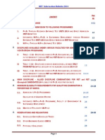 RET2014 Bulletin