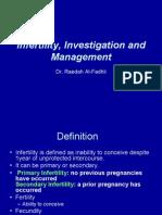 10-Infertilityshort for student2008-2009