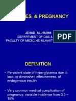13-PREGNANCY & DM