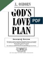 GOD'S-LOVE-PLAN