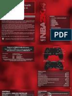 Nba2k14 Manual Ps4 Online