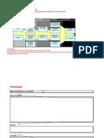 Modelo 1 - Planejamento Estratégico