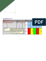 Modelo de Metas do GPD