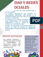 Oralidad y Redes Sociales