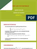 SESIÓN N° 12-SERIES DE POTENCIAS