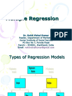 Class 4 Multiple Regression