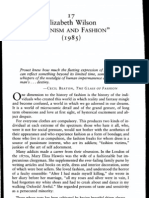 Wilson 1985 feminism