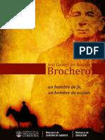 Cura Brochero- Gobierno de Cordoba