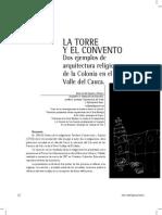 06-La Torre y El Convento