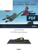 Un Libro Para Bruno