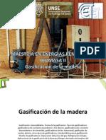 Gasificación 2012