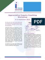 Brochure AI CoachingIvI2014