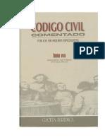 Codigo Civil Comentado - Tomo Viii - Peruano - Contratos Nominados