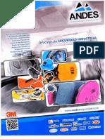 Andes Catalogo EPP