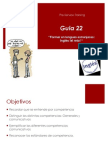 Guía 22
