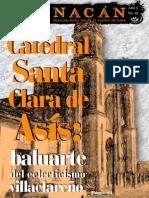 Revista Nacán No. 19