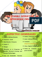 power point proyecto