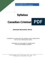 Documents Ncasyllabuscriminalnov2013r