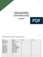 schoolimprovementplan2014-2015
