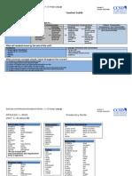 3840-spanish i-teacher guide u3