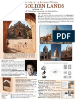 The Golden Lands 2014 - Buddhist Architecture Book, introduction PDF