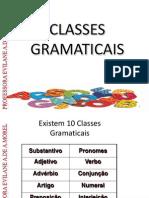 Classes Gramaticais 111118200509 Phpapp01