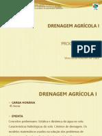 Aula 1 Dren Programa