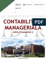 Contabilitate Manageriala SC - MG ID
