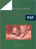 Fabulae Syrae 1