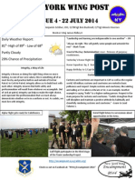 Encampment Newsletter Issue 4